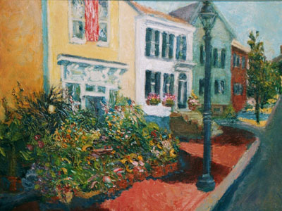 Oil Painting Classes Near Salem Ma